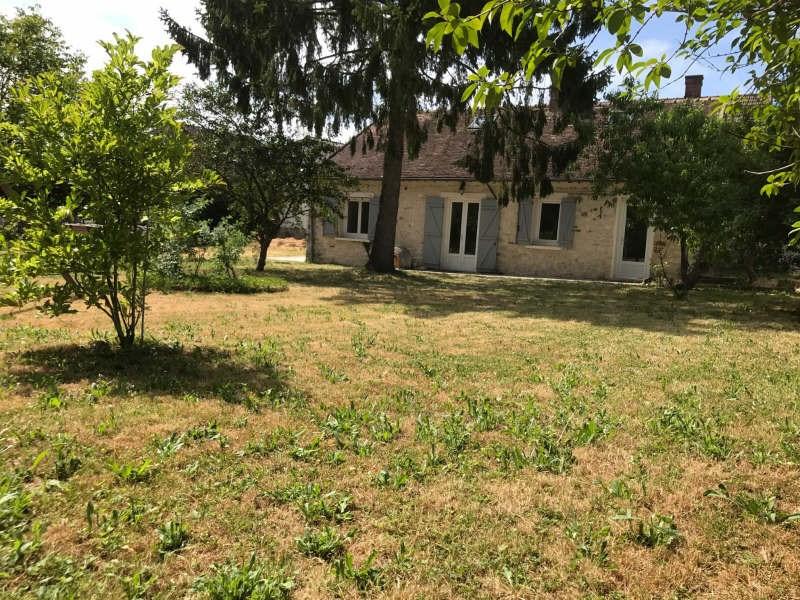 Vente maison / villa Secteur le chatelet 238000€ - Photo 8
