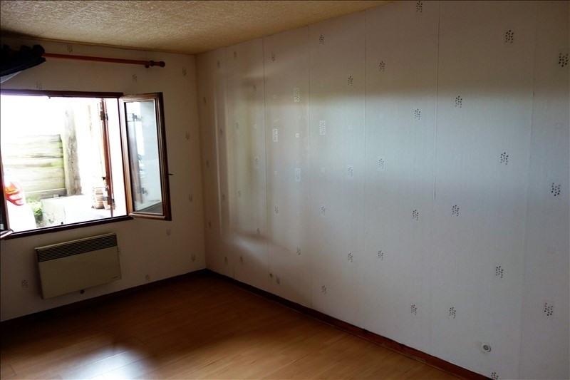 Sale house / villa Laruscade 100000€ - Picture 5