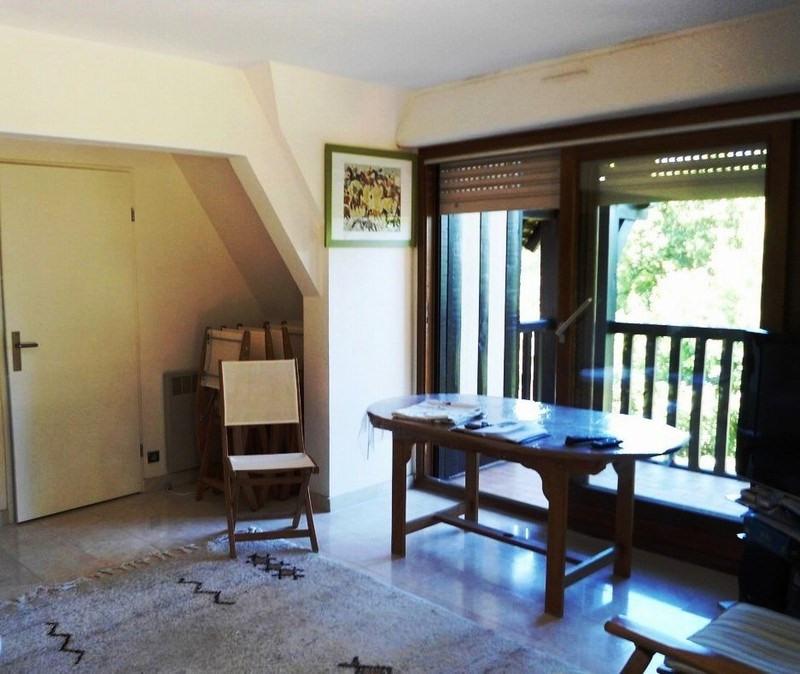 Verkoop  appartement Deauville 233200€ - Foto 4