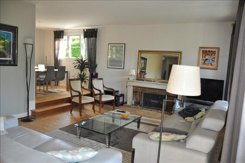 Sale house / villa St nom la breteche 760000€ - Picture 8