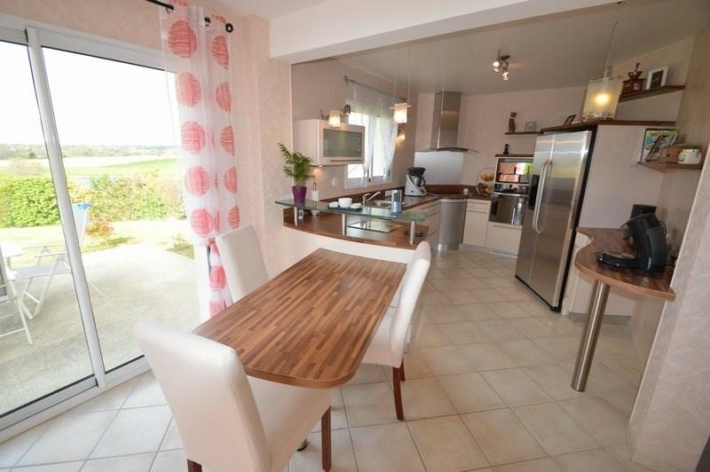 Vente maison / villa St lo 224600€ - Photo 3