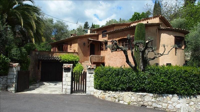 Vente maison / villa Peymeinade 485000€ - Photo 1