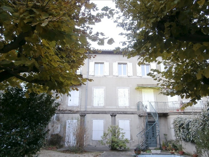 Sale apartment Mazamet 75 000€ - Picture 1