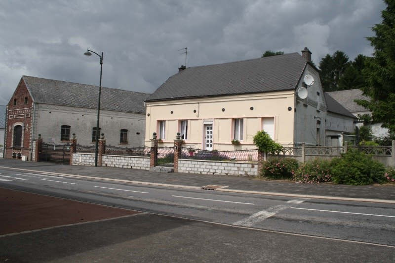 Vente maison / villa Landrecies 191 200€ - Photo 1