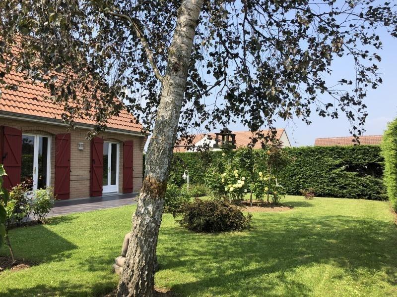Vente maison / villa Harnes 229000€ - Photo 2