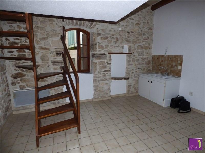 Vente maison villa 3 pi ce s barjac 25 m avec for Maison barjac