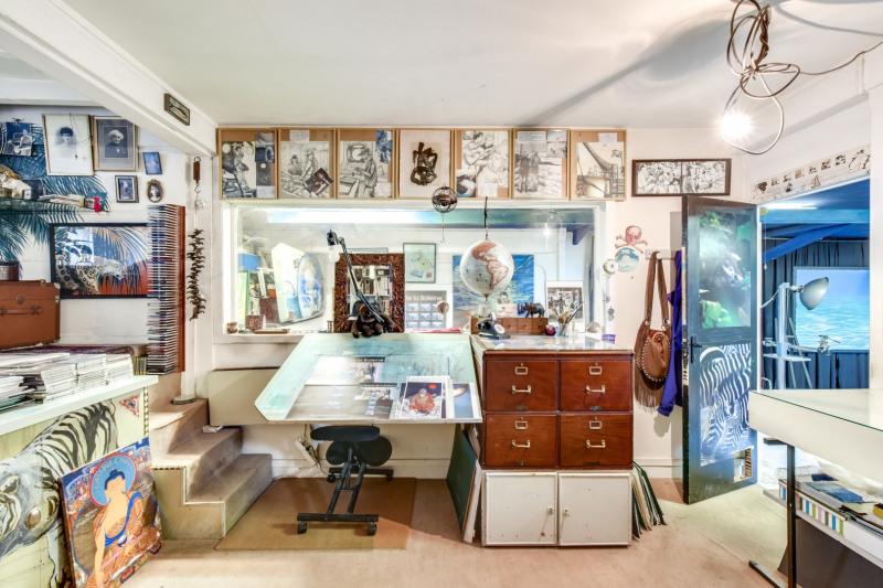 Vente loft/atelier/surface Montreuil 680000€ - Photo 18