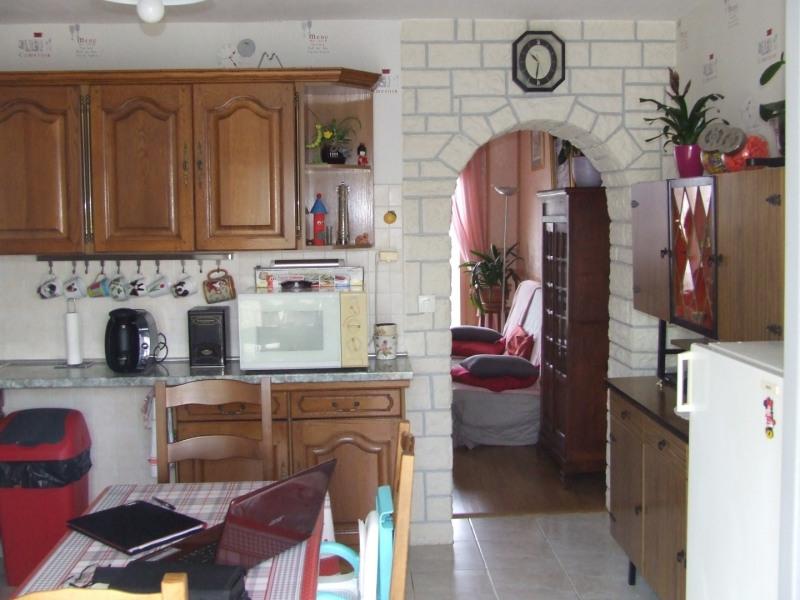 Vente maison / villa Grand quevilly 150000€ - Photo 9