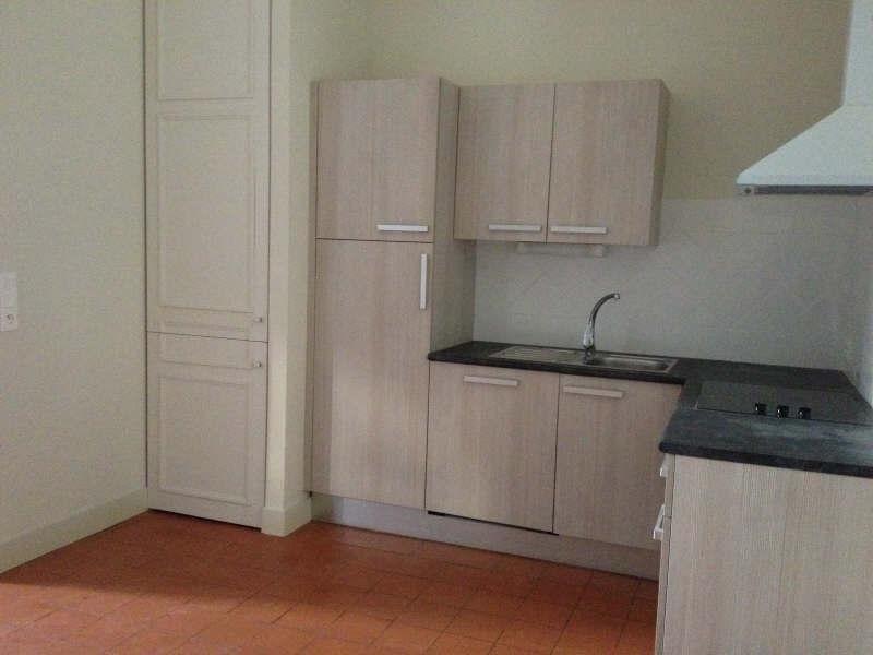 Verhuren  appartement Nimes 752€ CC - Foto 6