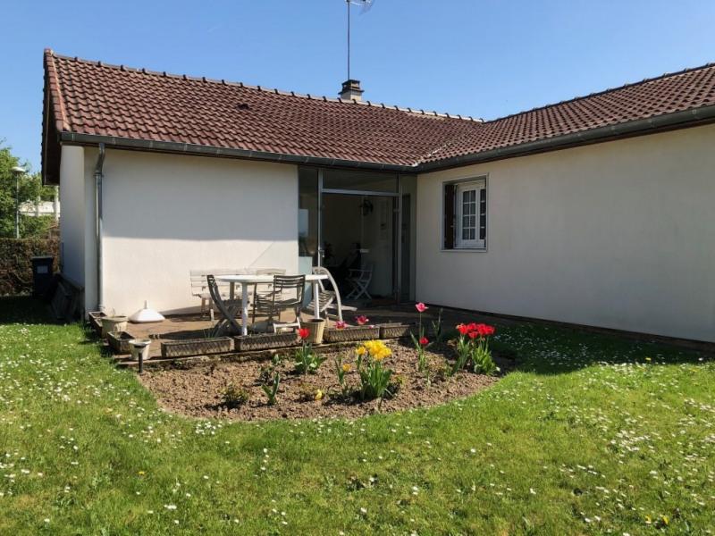 Vente maison / villa Longpont-sur-orge 294000€ - Photo 4