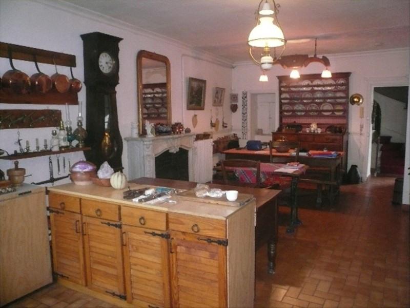 Vente maison / villa Sancerre 110000€ - Photo 5