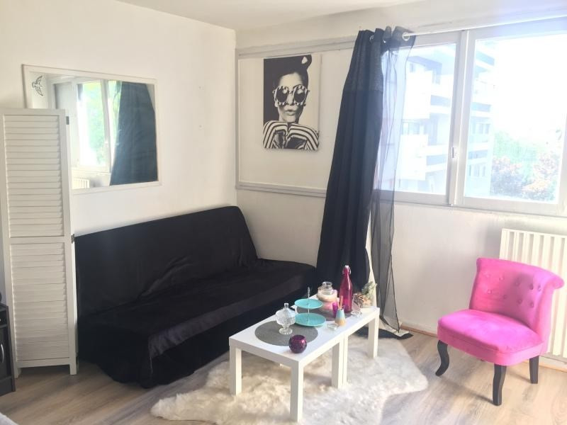 Vente appartement Evry 79 000€ - Photo 3