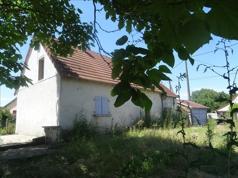 Vente maison / villa Beaulon 70000€ - Photo 1