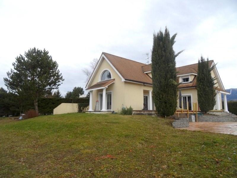 Vente de prestige maison / villa Vetraz monthoux 990000€ - Photo 3