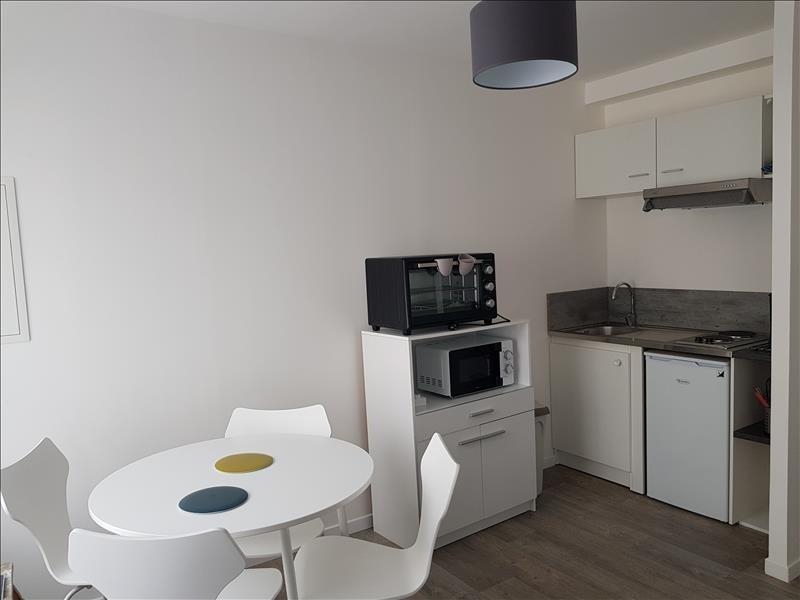 Location appartement St brieuc 480€ CC - Photo 2