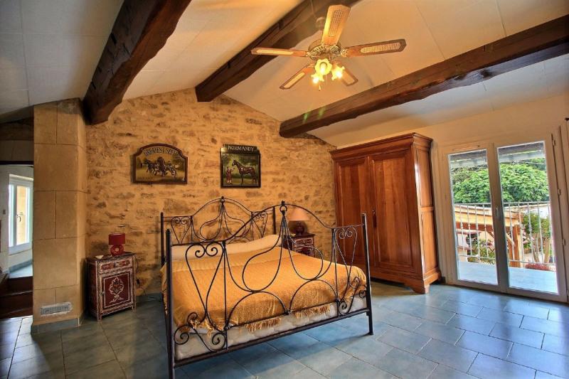 Vente maison / villa Bagnols sur ceze 480000€ - Photo 12
