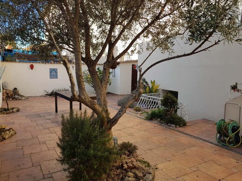 Vente maison / villa Toulon 389000€ - Photo 1