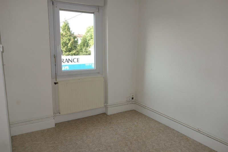 Rental apartment Roanne 440€ CC - Picture 5