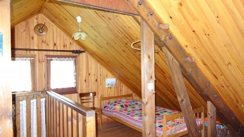 Vente maison / villa St jean st nicolas 173500€ - Photo 9