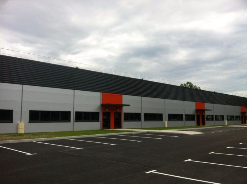 Location Local d'activités / Entrepôt Canéjan 0
