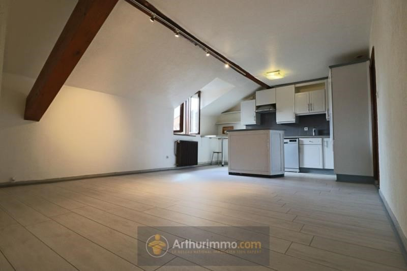 Vente appartement Bourg en bresse 110000€ - Photo 3