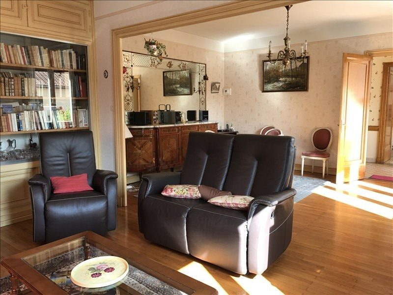 Vendita casa Roanne 200000€ - Fotografia 7