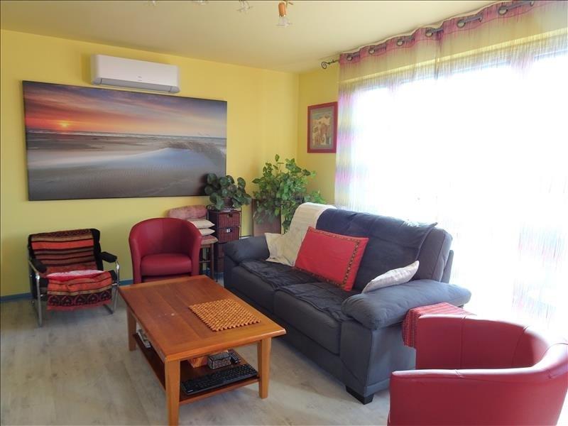 Vente maison / villa Daux 283500€ - Photo 2