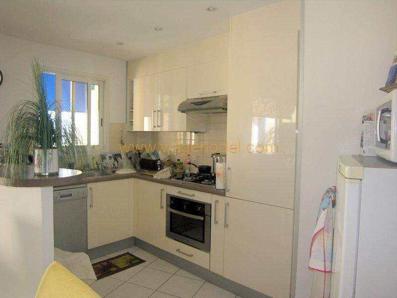 Life annuity apartment Antibes 44 000€ - Picture 5