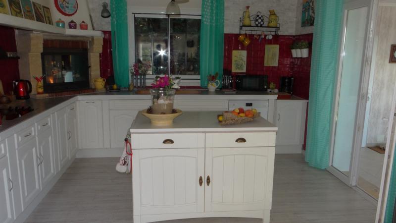 Sale house / villa Cavalaire 699000€ - Picture 4