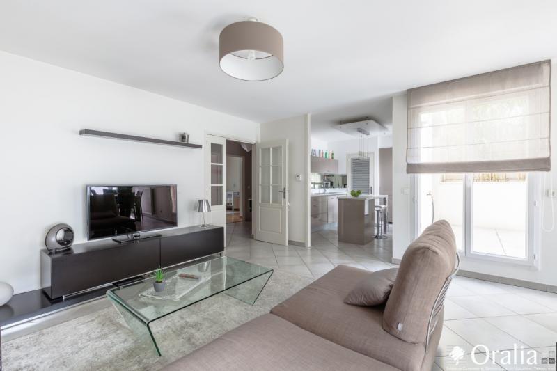 Vente de prestige appartement Grenoble 365000€ - Photo 1