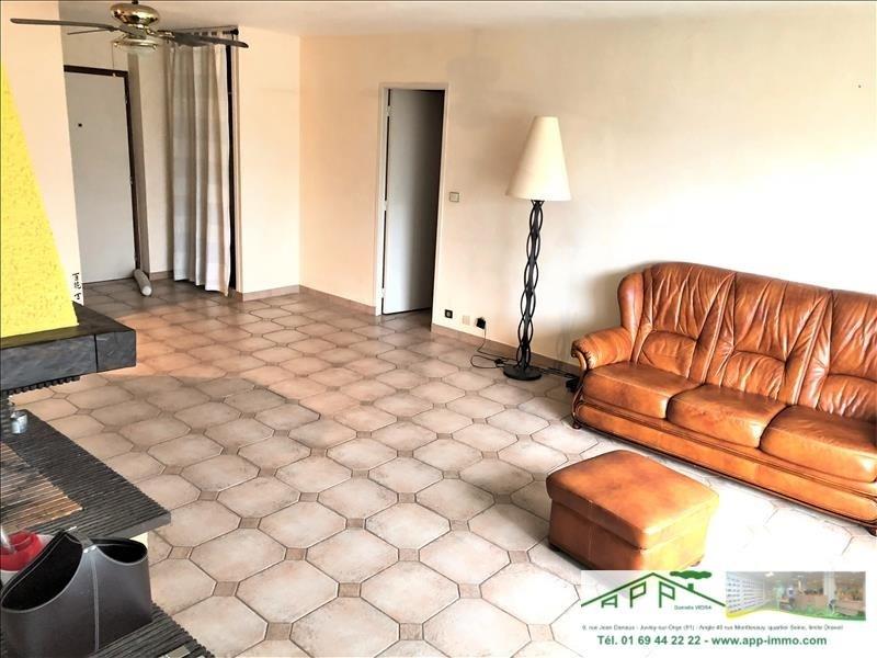 Vente appartement Viry chatillon 249000€ - Photo 4