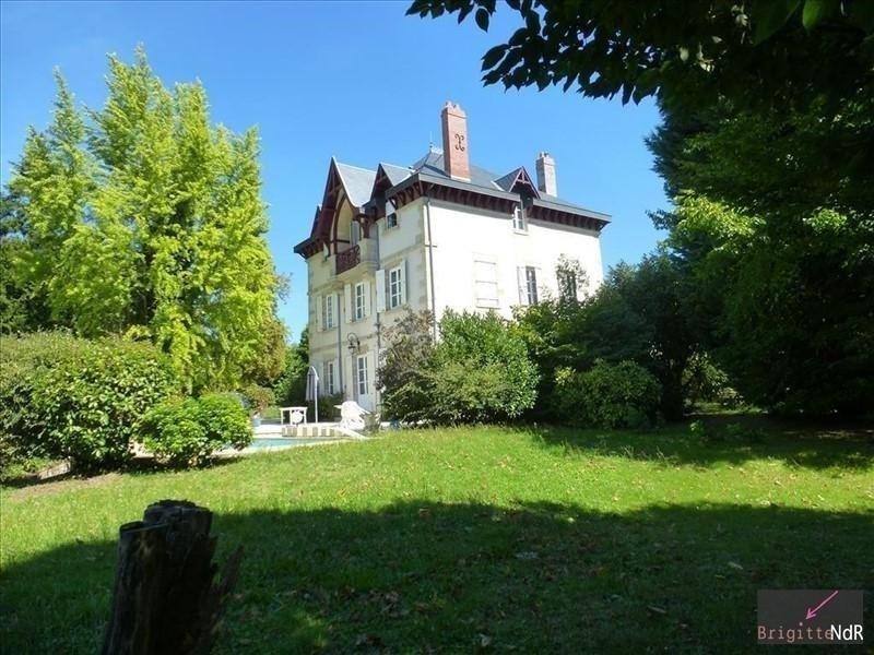 Vente de prestige maison / villa Limoges 577500€ - Photo 2