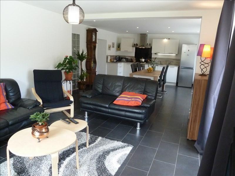Vente appartement Le biot 285000€ - Photo 2