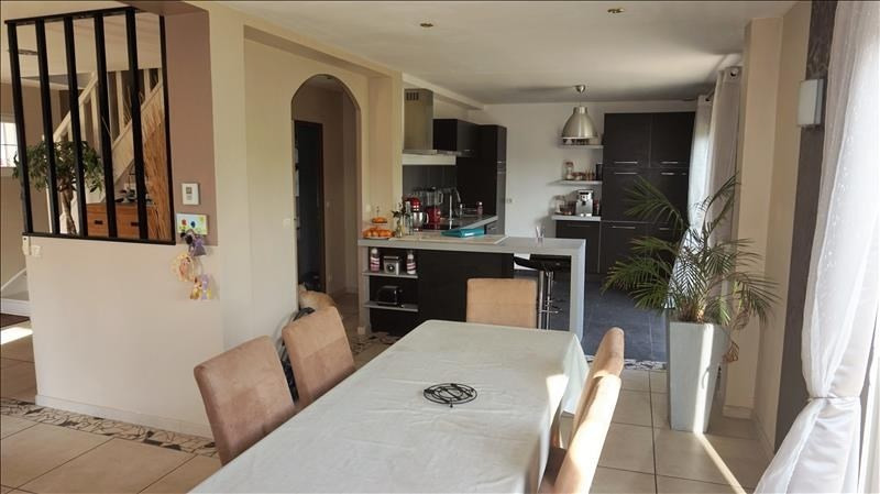 Sale house / villa Breval 342 000€ - Picture 3