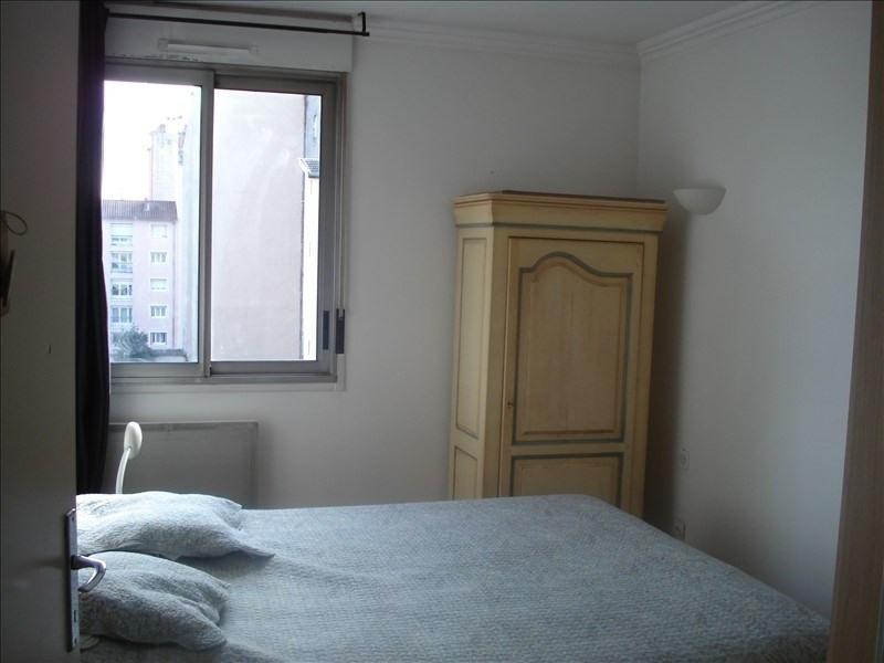 Vente appartement Lyon 4ème 230000€ - Photo 2