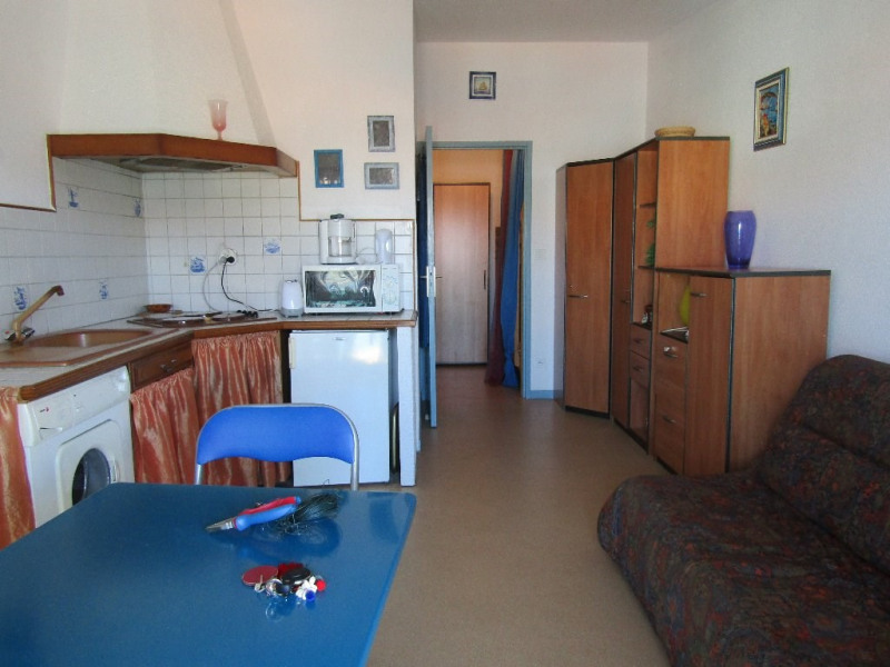 Vente appartement Lacanau ocean 88800€ - Photo 2