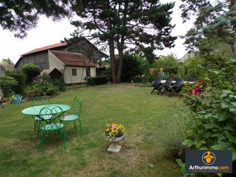 Vente maison / villa Crécy-la-chapelle 372000€ - Photo 5