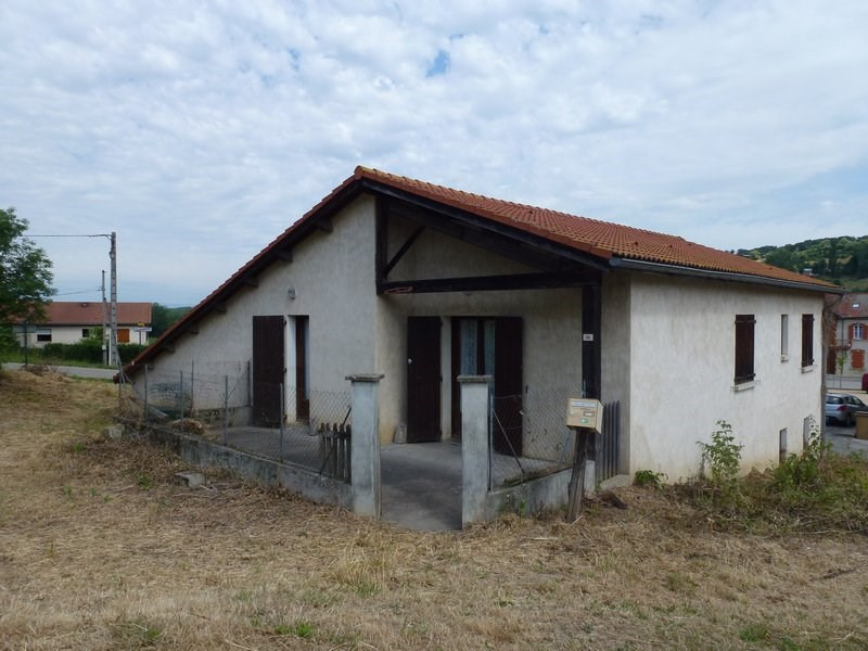 Vente maison / villa Hauterives 145 000€ - Photo 13