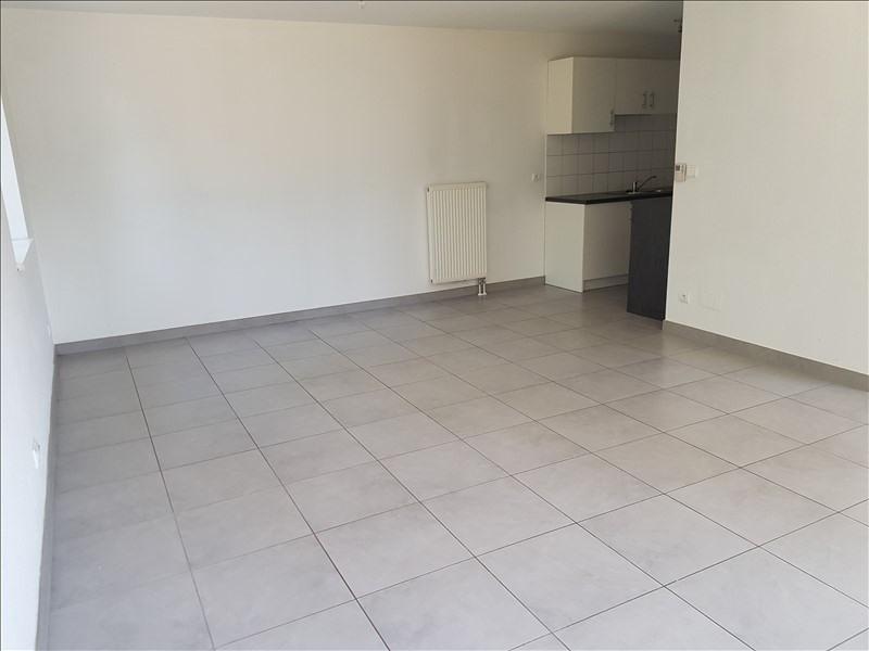 Rental apartment Wissembourg 639€ CC - Picture 4