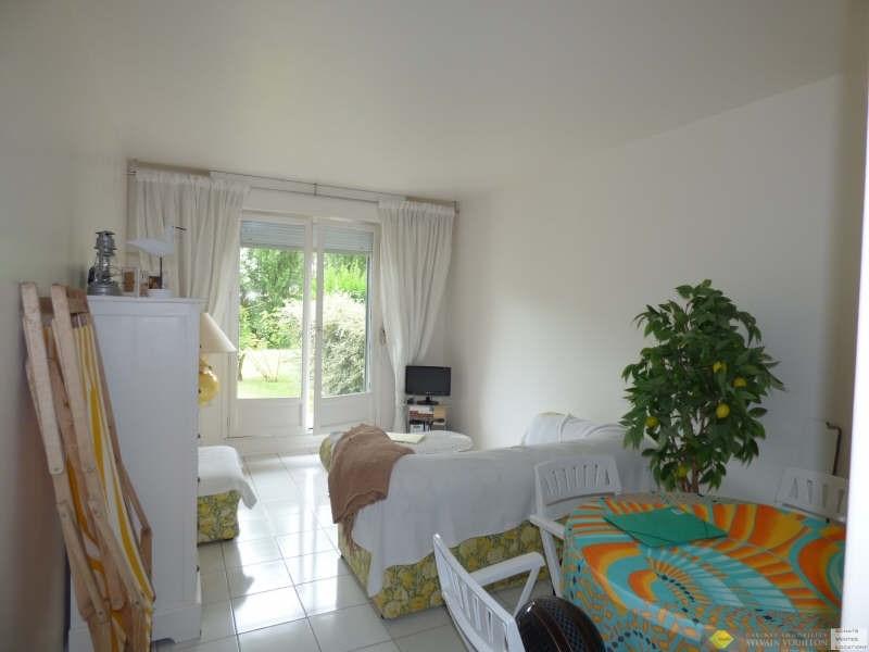 Sale apartment Villers sur mer 93000€ - Picture 2