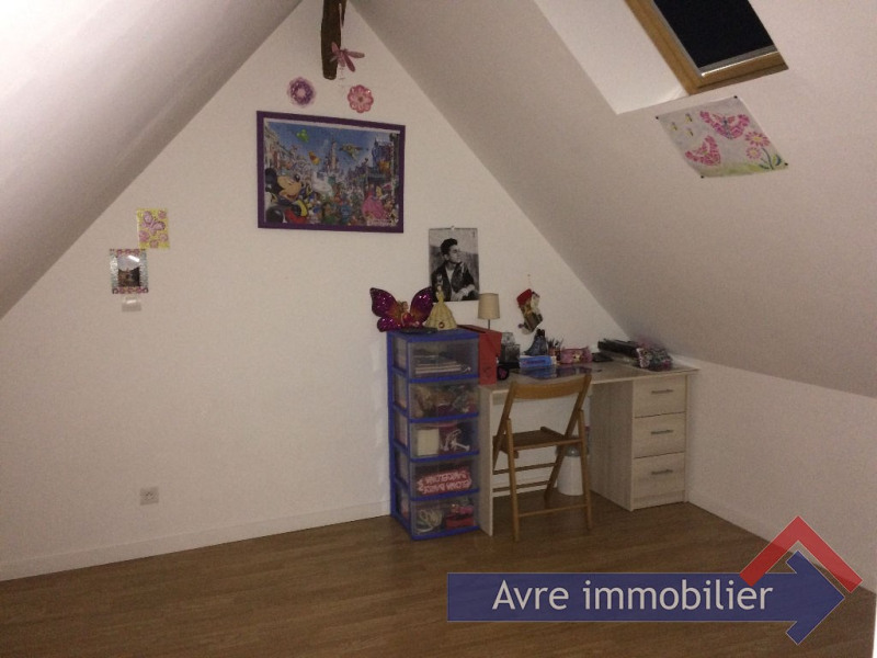 Location maison / villa Verneuil sur avre 615€ CC - Photo 7