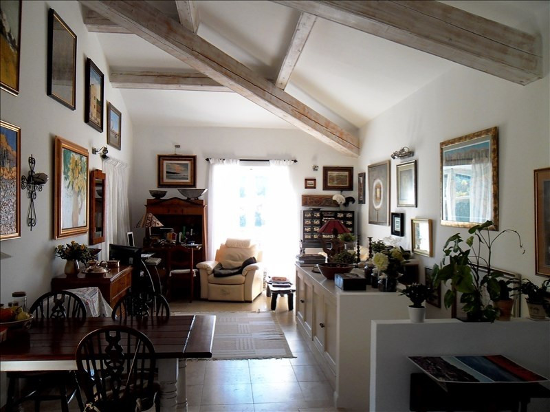 Vente de prestige maison / villa Jouques 885000€ - Photo 4
