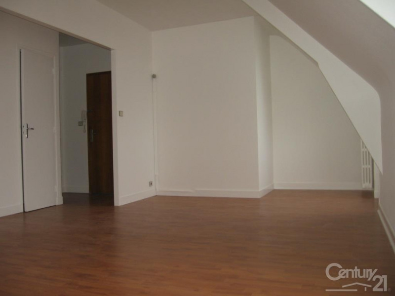 Vente appartement Caen 150 000€ - Photo 1