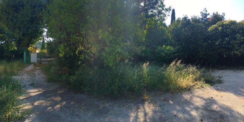 Vente terrain Malemort du comtat 73000€ - Photo 2