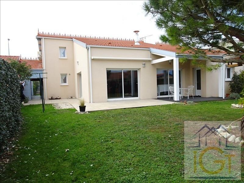 Vente maison / villa Chatelaillon plage 546000€ - Photo 1