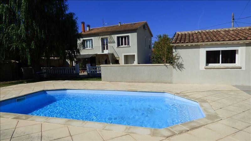 Vente maison / villa Sarrians 294000€ - Photo 1