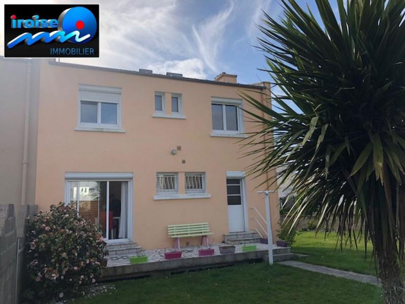 Sale house / villa Brest 175300€ - Picture 1