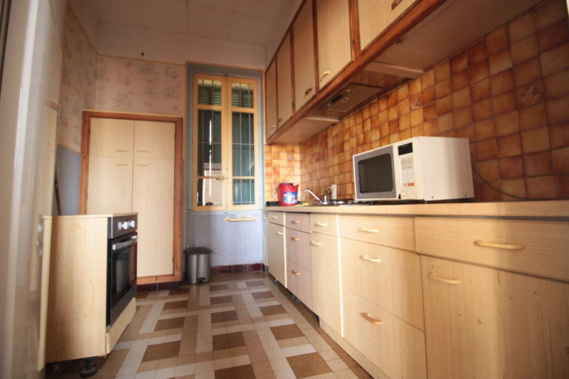 Vente maison / villa Marseille 182000€ - Photo 1