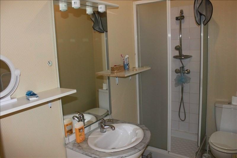 Sale apartment Vienne 131000€ - Picture 4