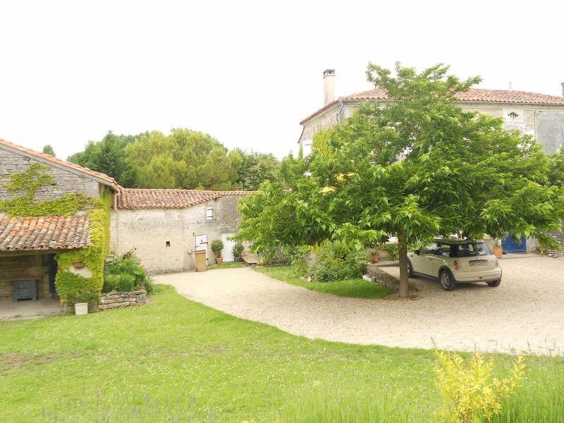 Sale house / villa Rouillac 230000€ - Picture 11
